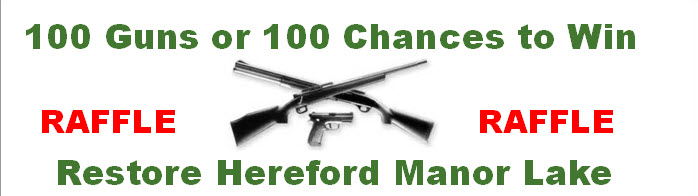 100 Guns or 100 Chances to Win