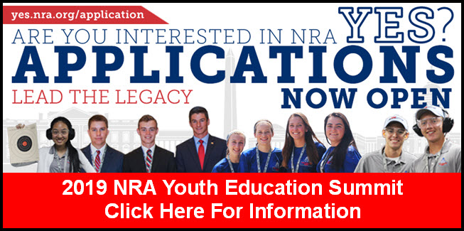 2019 NRA Youth Education Summit