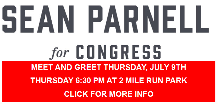 Parnell Meet And Greet